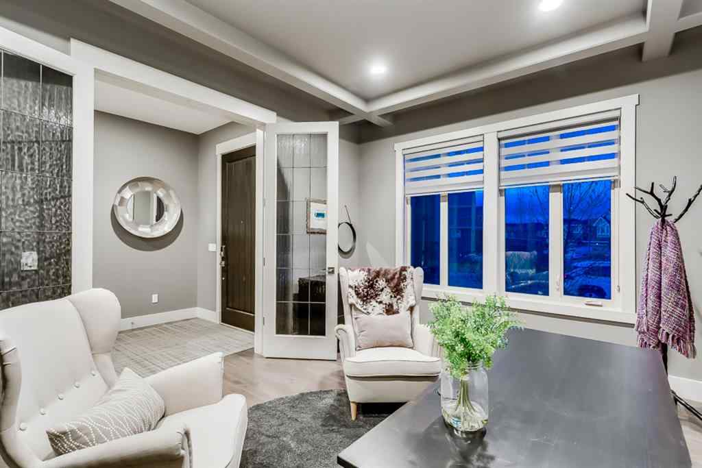 MLS® # A1060046 - 645 Coopers Crescent SW in Coopers Crossing Airdrie, Residential Open Houses