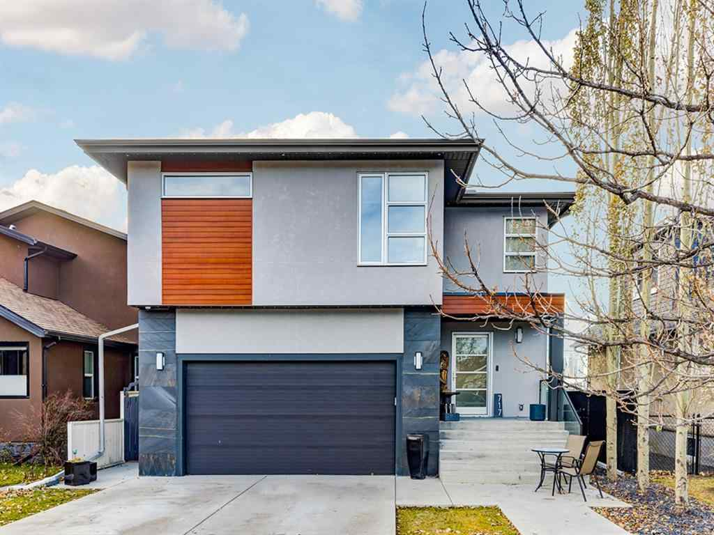 MLS® # A1060104 - 717 7 Avenue NE in Renfrew Calgary, Residential Open Houses