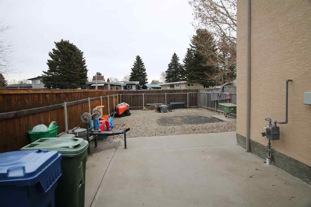 MLS® # A1060138 - 4514 51 Avenue  in NONE Taber, Residential Open Houses