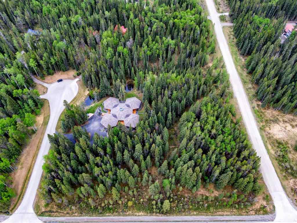 MLS® # A1060229 - 3 Forest Park Place  in West Bragg Creek Bragg Creek, Residential Open Houses