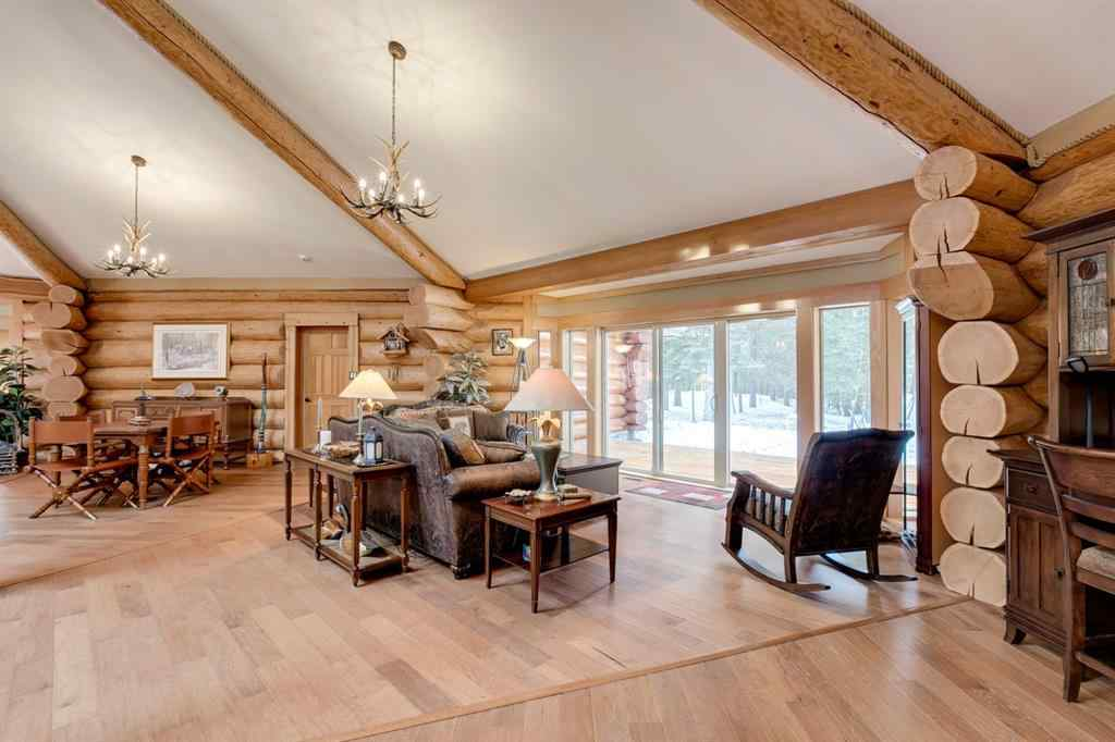 MLS® #A1060229 - 3 Forest Park Place  in West Bragg Creek Bragg Creek, Residential Open Houses
