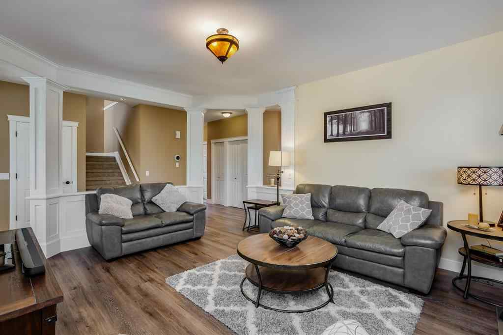 MLS® #A1060247 - 132 Woodside Crescent NW in Woodside Airdrie, Residential Open Houses