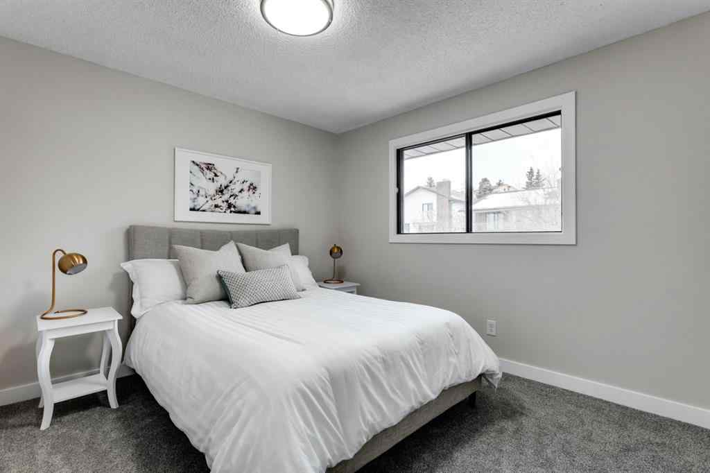 MLS® # A1060249 - 41 Edgeford Road NW in Edgemont Calgary, Residential Open Houses