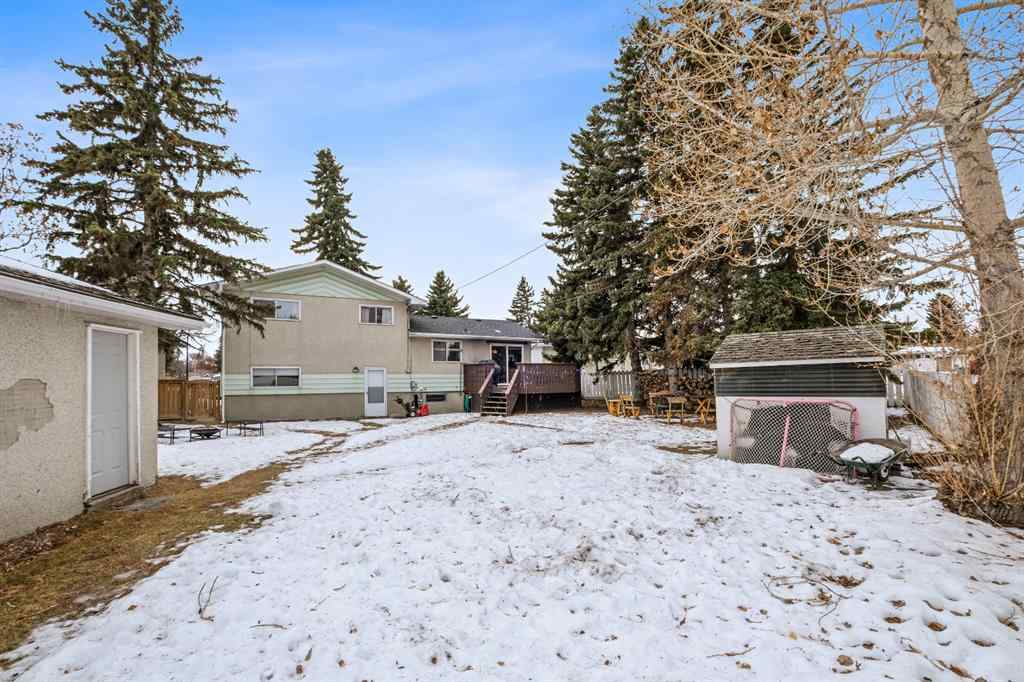 MLS® #A1060253 - 6328 Thorncliffe Drive NW in Thorncliffe Calgary, Residential Open Houses