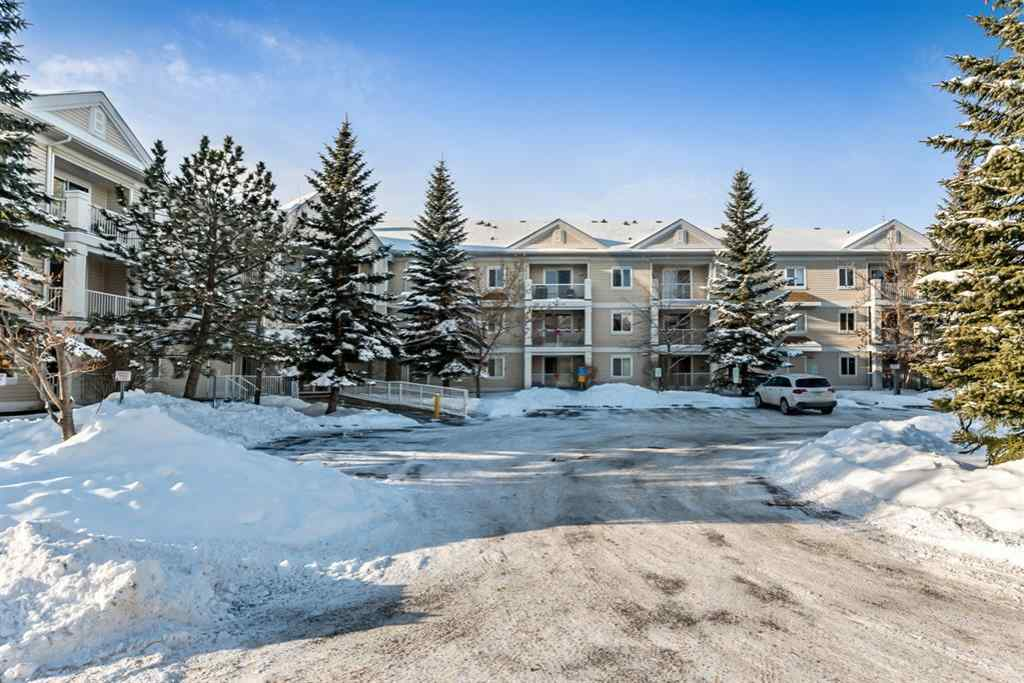 MLS® #A1060275 - Unit #1311 11 Chaparral Ridge Drive SE in Chaparral Calgary, Residential Open Houses