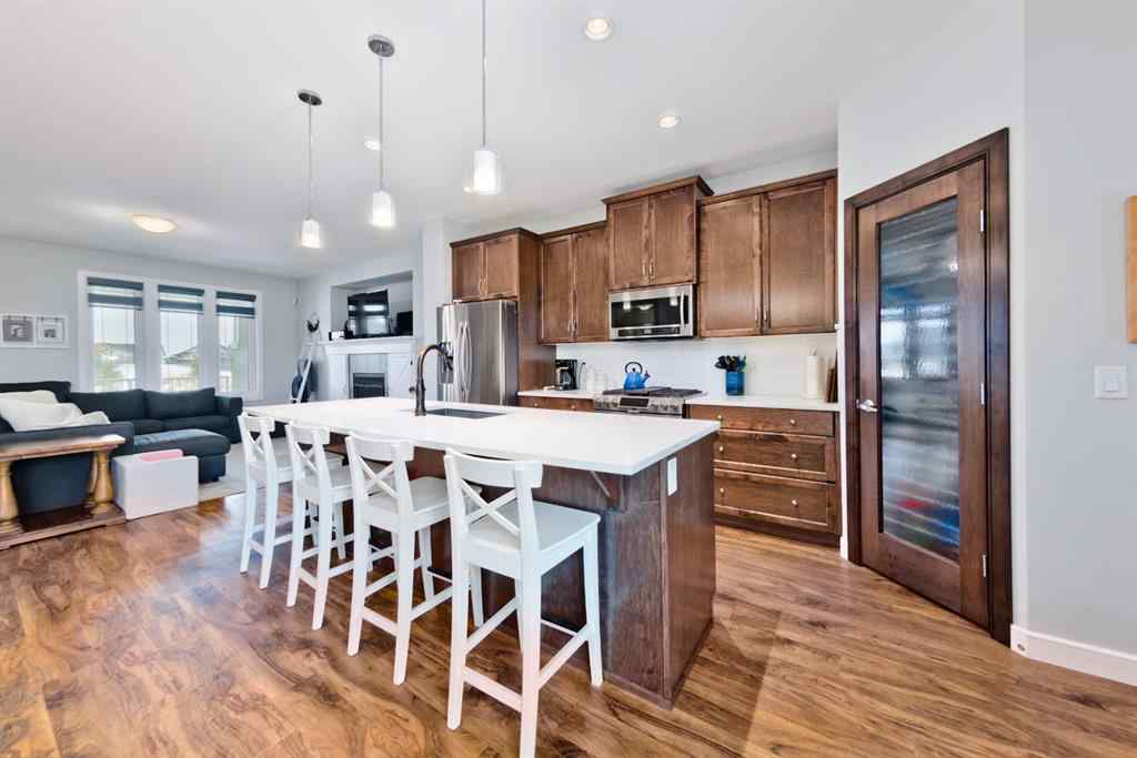 MLS® # A1060315 - 429 Ravensmoor Common SE in Ravenswood Airdrie, Residential Open Houses