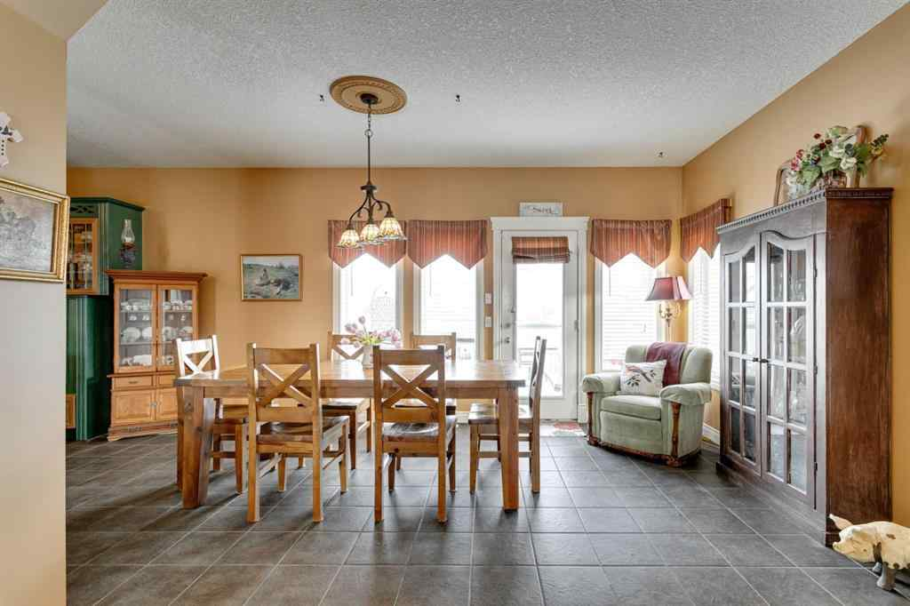 MLS® #A1060345 - 254 Canoe Square SW in Canals Airdrie, Residential Open Houses