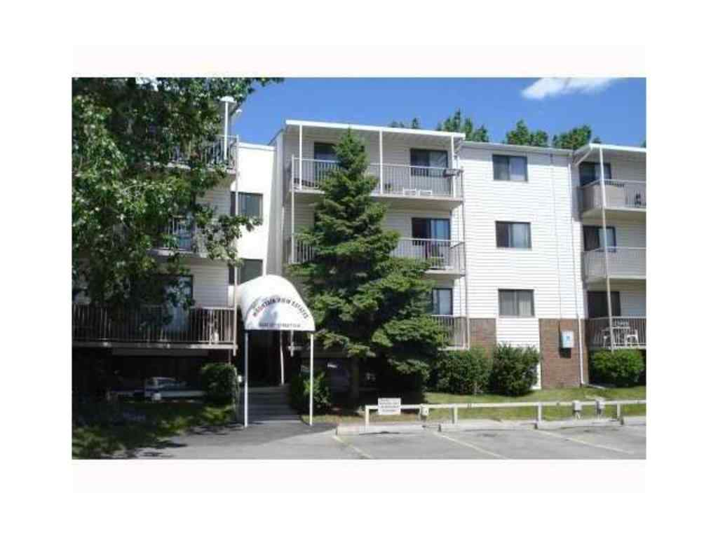 MLS® #A1060362 - Unit #105 3420 50 Street NW in Varsity Calgary, Residential Open Houses