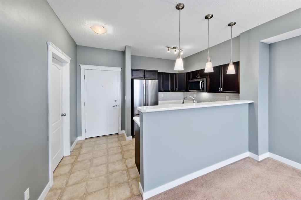 MLS® #A1060422 - Unit #1316 2370 Bayside Road SW in Bayside Airdrie, Residential Open Houses