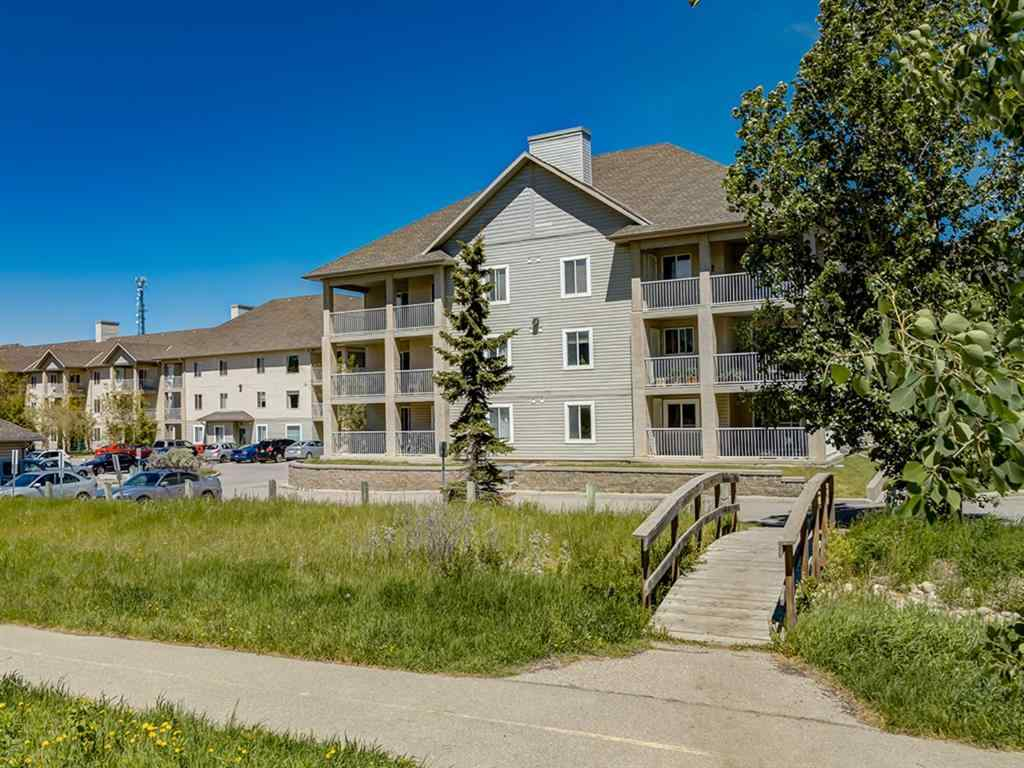 MLS® #A1060546 - Unit #118 3000 Citadel Meadow Point NW in Citadel Calgary, Residential Open Houses