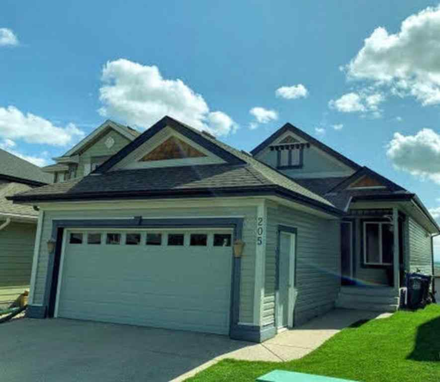 MLS® #A1060638 - 205 Sunset Heights  in Sunset Ridge Cochrane, Residential Open Houses