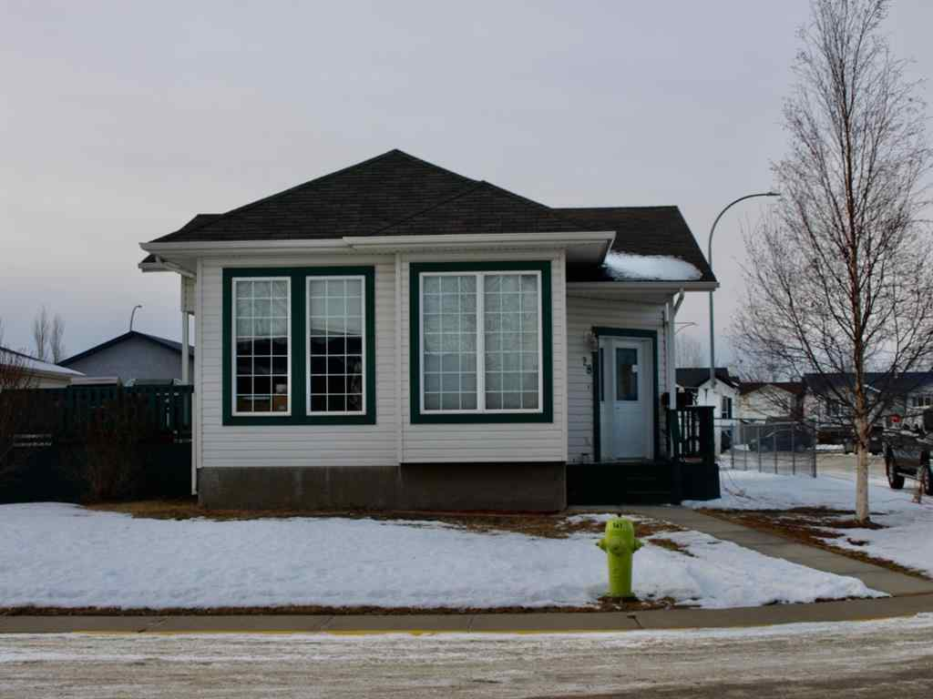 MLS® #A1060676 - 28 Parkside  Crescent  in Panorama Estates Blackfalds, Residential Open Houses