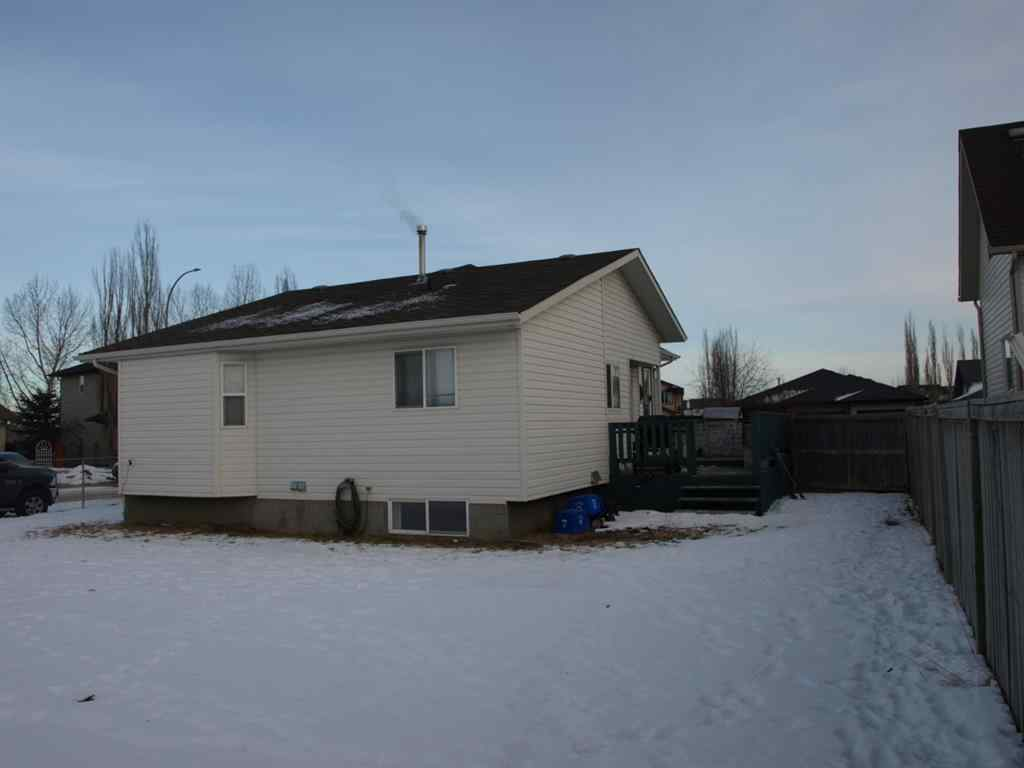MLS® # A1060676 - 28 Parkside  Crescent  in Panorama Estates Blackfalds, Residential Open Houses