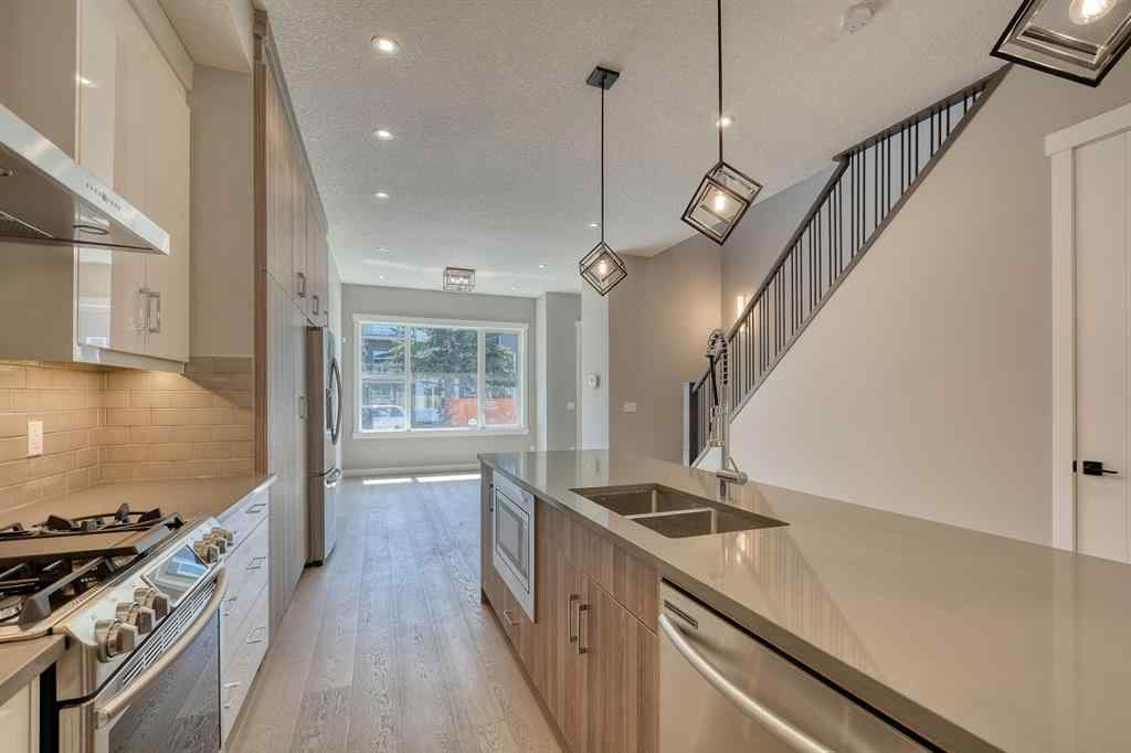 MLS® # A1060801 - 636 17 Avenue NW in Mount Pleasant Calgary, Residential Open Houses
