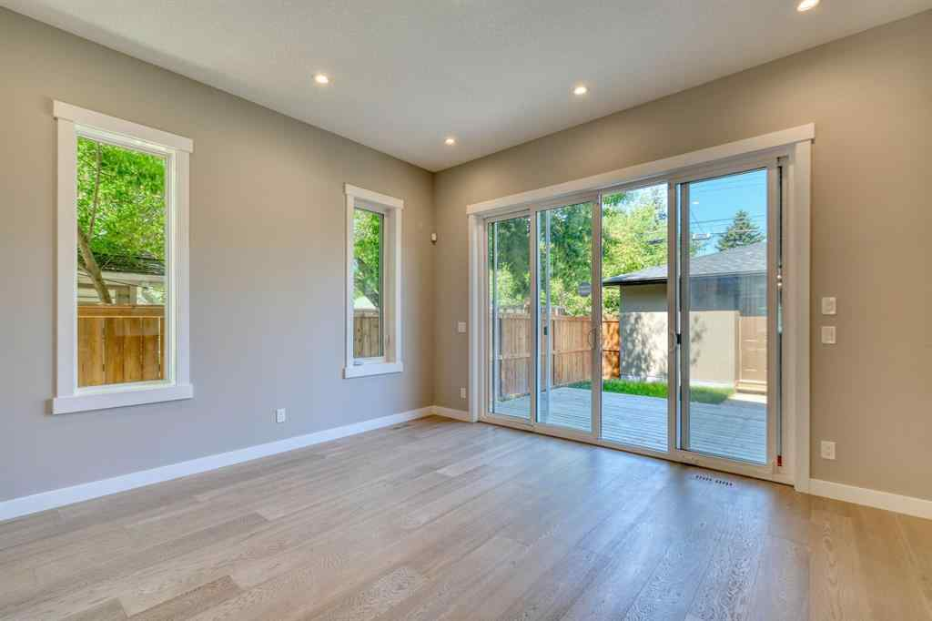 MLS® #A1060801 - 636 17 Avenue NW in Mount Pleasant Calgary, Residential Open Houses