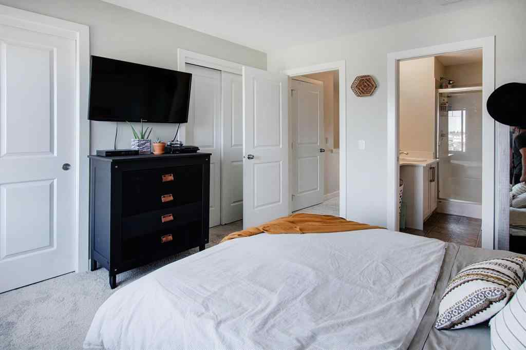 MLS® # A1061082 - Unit #105 2802 Kings Height Gate SE in Kings Heights Airdrie, Residential Open Houses