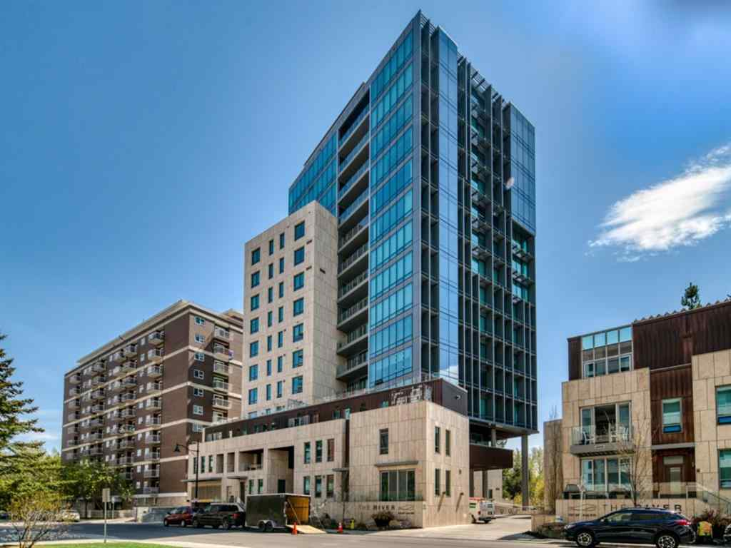 MLS® #A1061093 - Unit #910 135 26 Avenue SW in Mission Calgary, Residential Open Houses