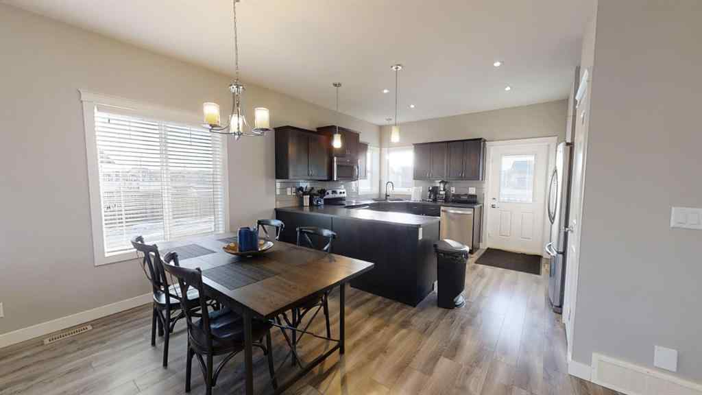 MLS® # A1061205 - 223 Cedar Square   in Cottonwood Estates Blackfalds, Residential Open Houses