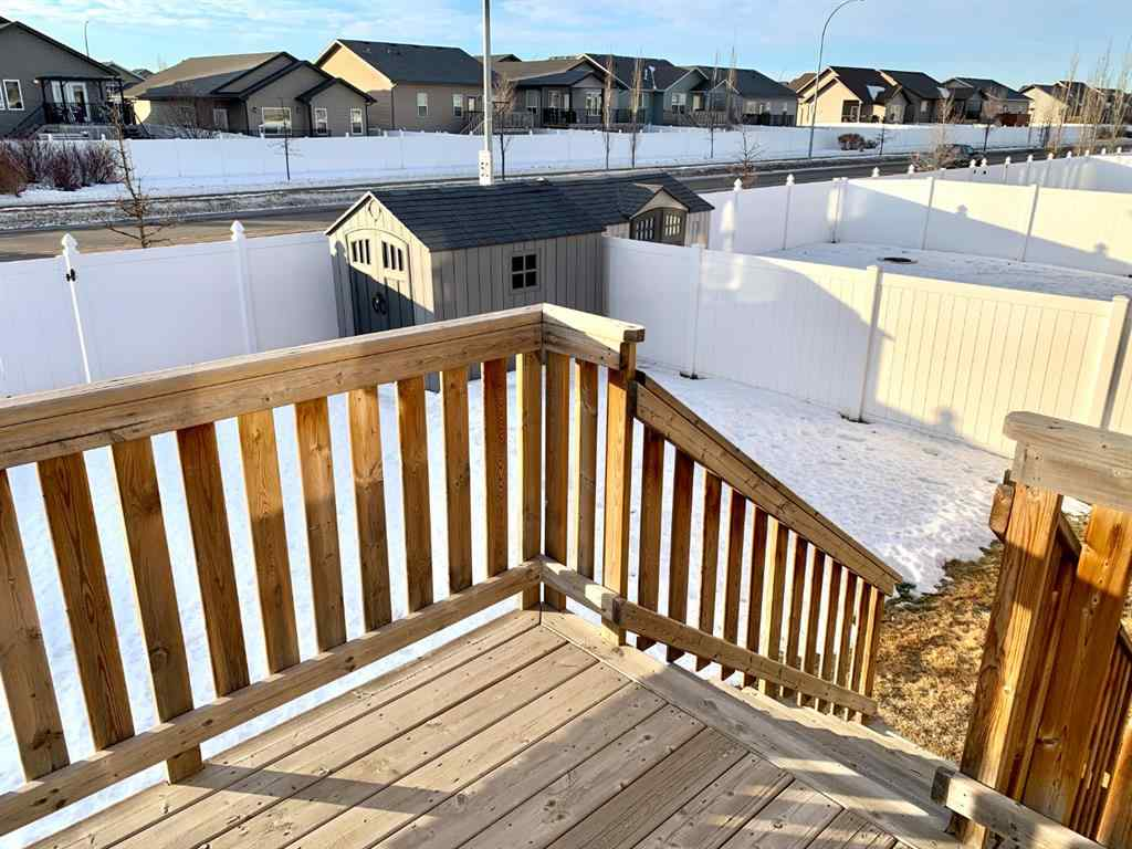 MLS® #A1061205 - 223 Cedar Square   in Cottonwood Estates Blackfalds, Residential Open Houses