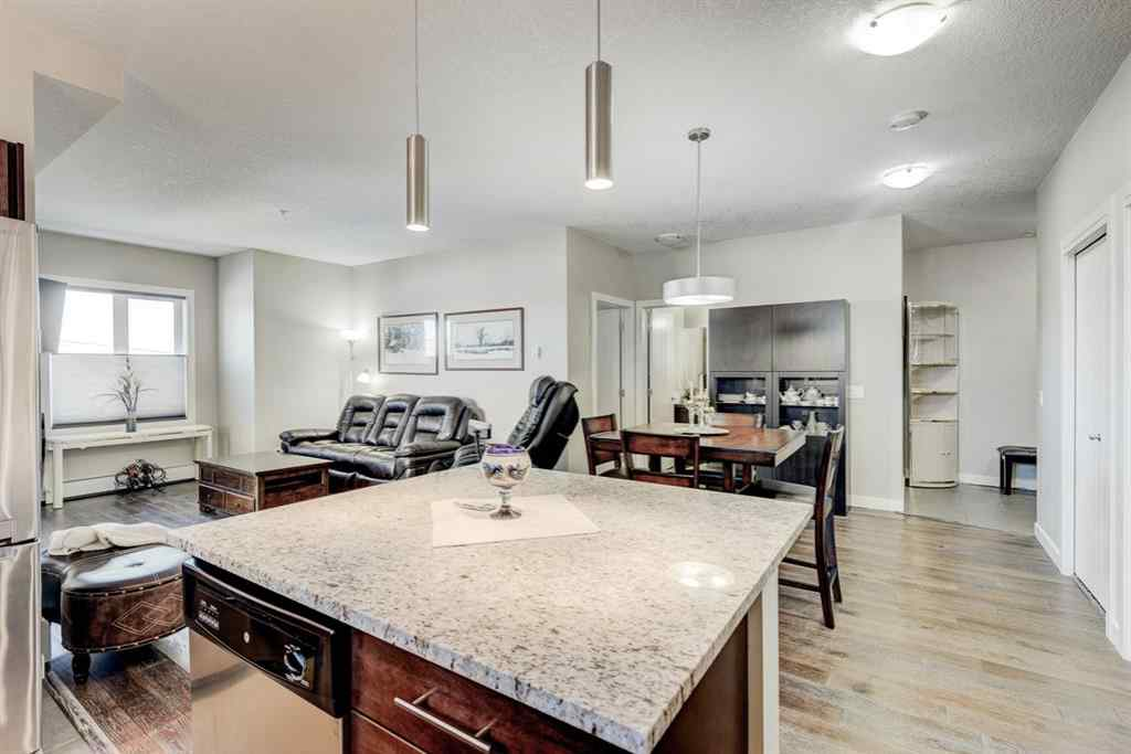 MLS® #A1061237 - Unit #2202 604 East Lake Boulevard NE in East Lake Industrial Airdrie, Residential Open Houses