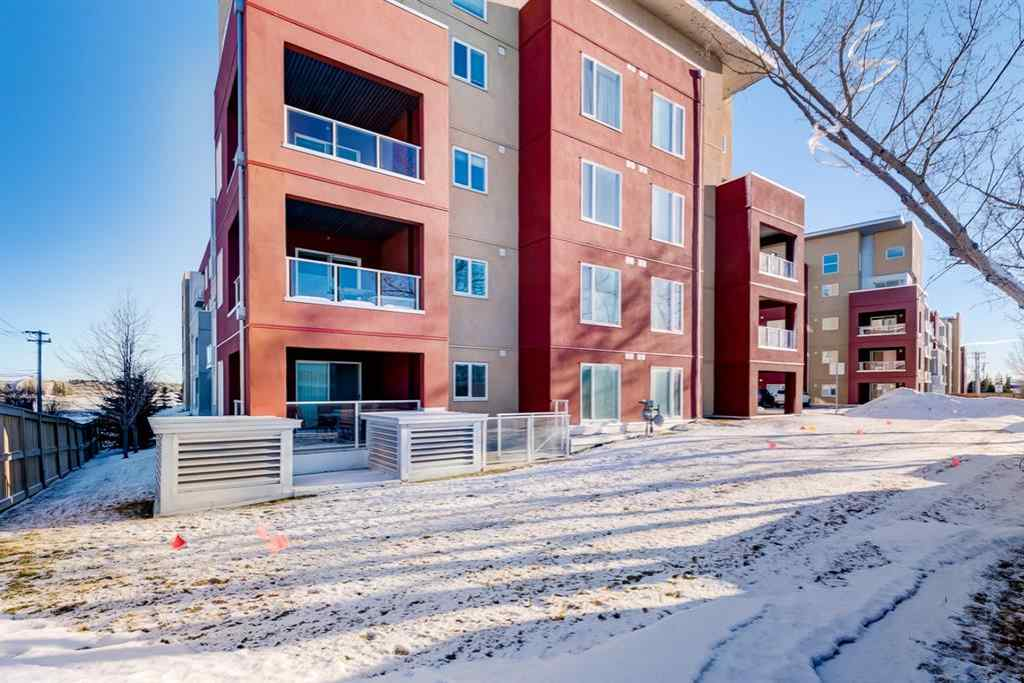 MLS® # A1061237 - Unit #2202 604 East Lake Boulevard NE in East Lake Industrial Airdrie, Residential Open Houses