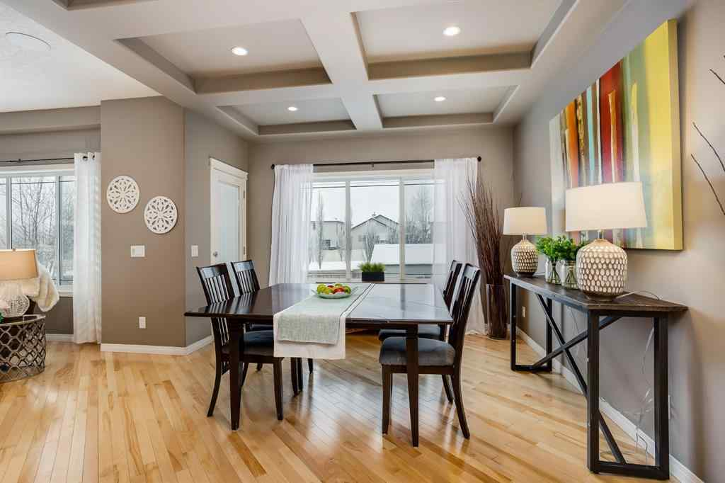 MLS® #A1061841 - 92 Reunion Close NW in Reunion Airdrie, Residential Open Houses
