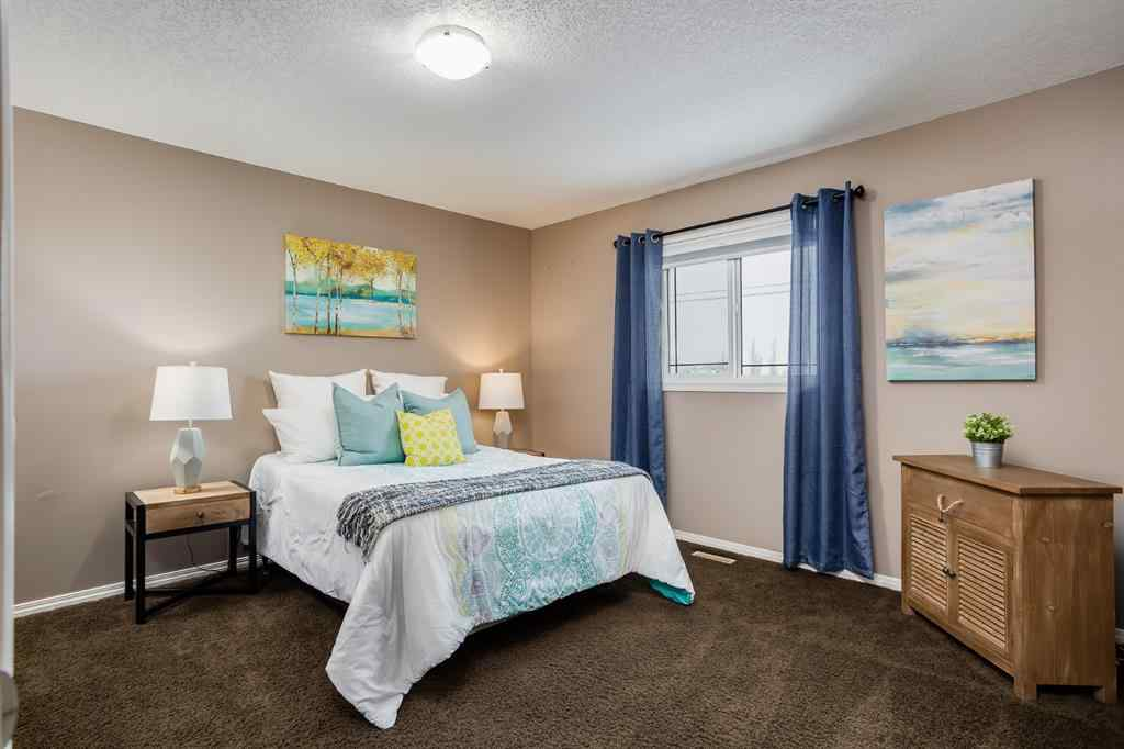 MLS® # A1061841 - 92 Reunion Close NW in Reunion Airdrie, Residential Open Houses