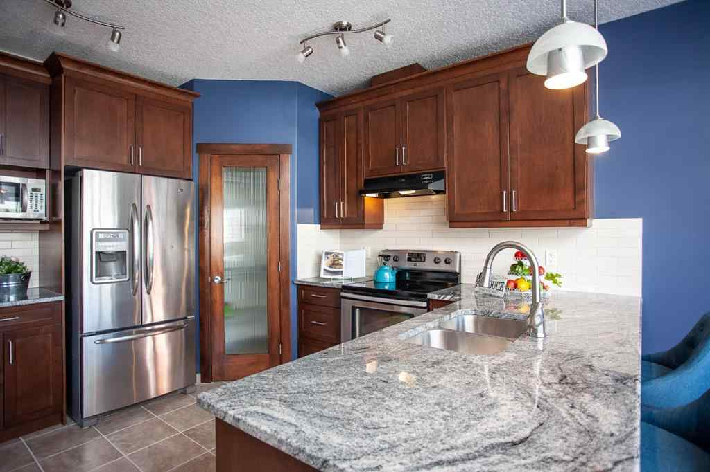 MLS® # A1061881 - 1746 Baywater Drive SW in Bayside Airdrie, Residential Open Houses