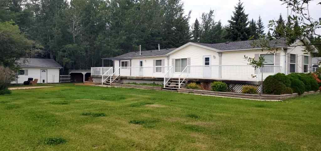 MLS® # A1061885 - 6 660022 Range Rd 225.5   in NONE Athabasca, Residential Open Houses