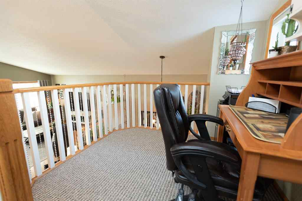 MLS® #A1061947 - 6303 30 Avenue  in Century Meadows Camrose, Residential Open Houses