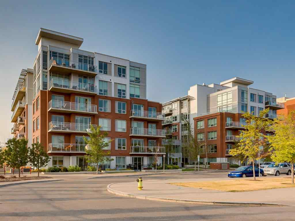 MLS® # A1061987 - Unit #209 63 Inglewood Park SE in Inglewood Calgary, Residential Open Houses