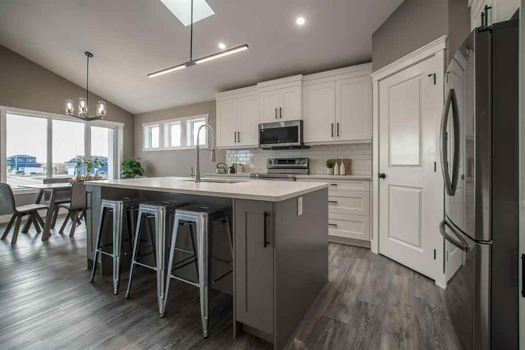 MLS® #A1062006 - 2045  30A Avenue  in NONE Coaldale, Residential Open Houses