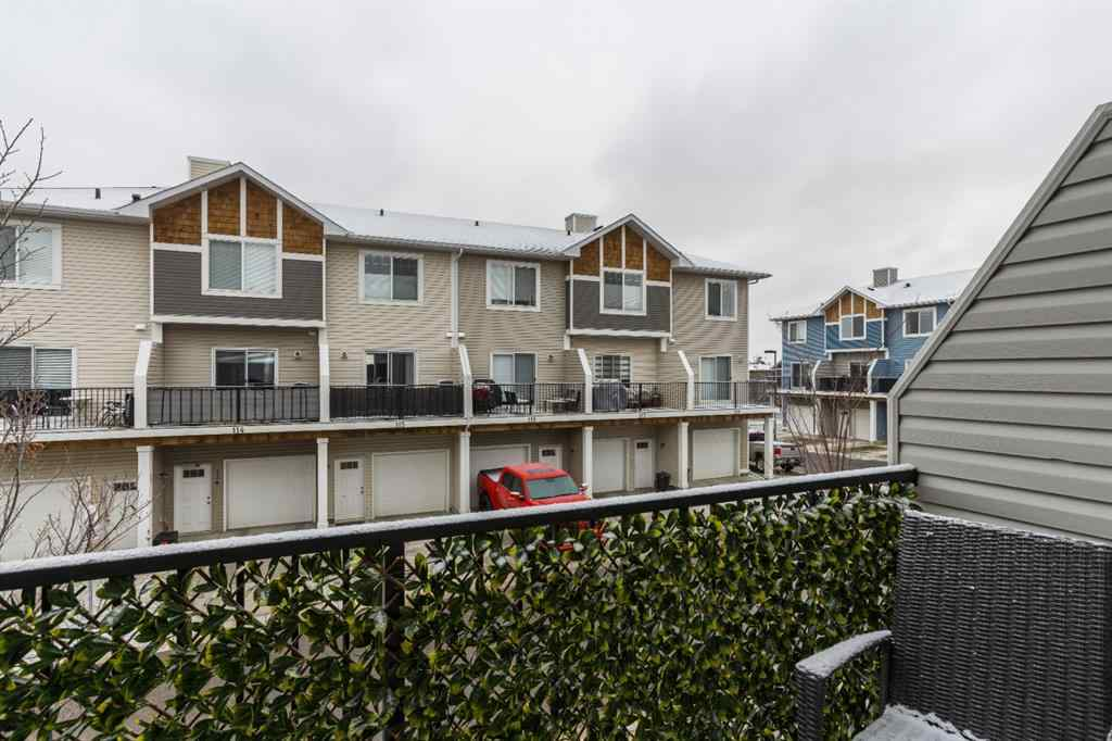 MLS® #A1062049 - Unit #168 2802 Kings Heights Gate SE in Kings Heights Airdrie, Residential Open Houses