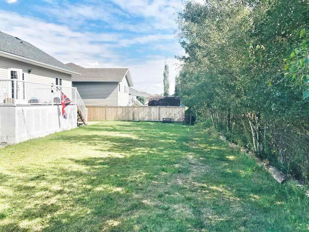 MLS® #A1062242 - 6907 37A Avenue Close  in Southwest Meadows Camrose, Residential Open Houses