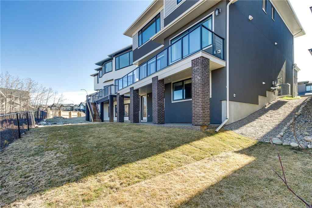 MLS® #A1062307 - 9 ROCK LAKE Heights NW in Rocky Ridge Calgary, Residential Open Houses