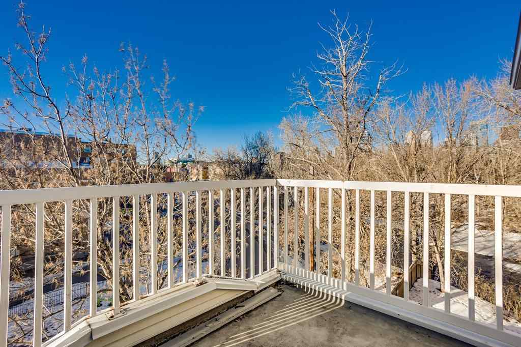 MLS® #A1062353 - Unit #306 2204 1 Street SW in Mission Calgary, Residential Open Houses