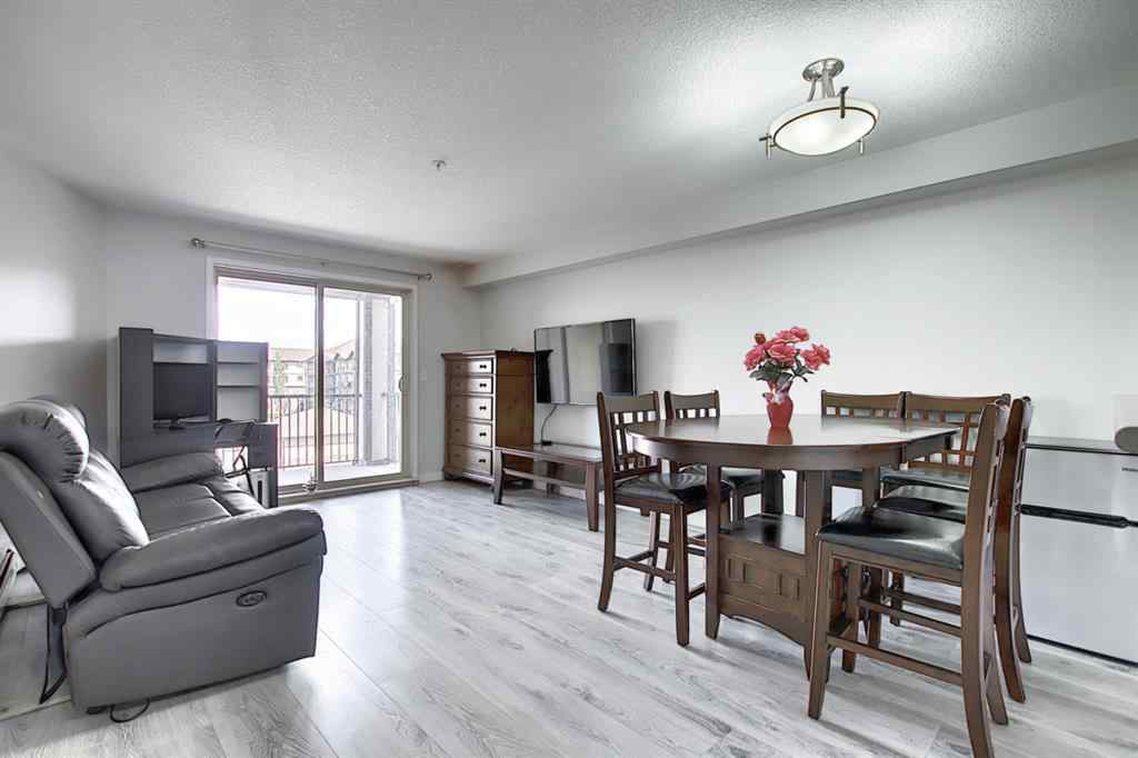 MLS® #A1062460 - Unit #2303 60  Panatella  Street NW in Panorama Hills Calgary, Residential Open Houses