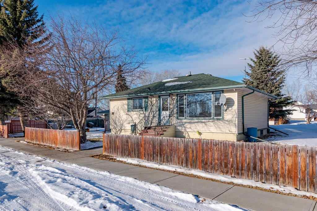 MLS® # A1062477 - 431 5 Street  in NONE Beiseker, Residential Open Houses