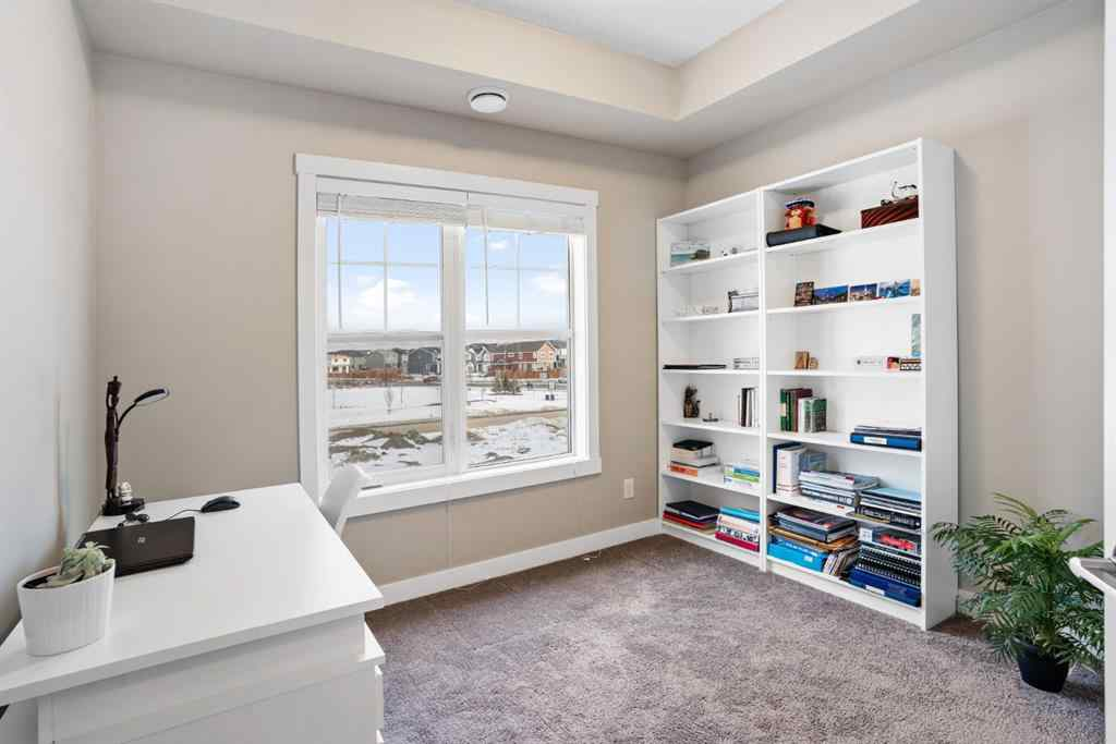 MLS® #A1062566 - 109 Cranbrook Walk SE in Cranston Calgary, Residential Open Houses