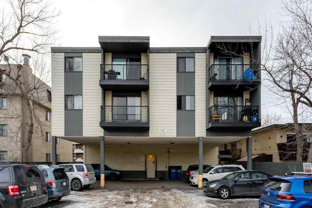 MLS® # A1062620 - Unit #304 2734 17 Avenue SW in Shaganappi Calgary, Residential Open Houses