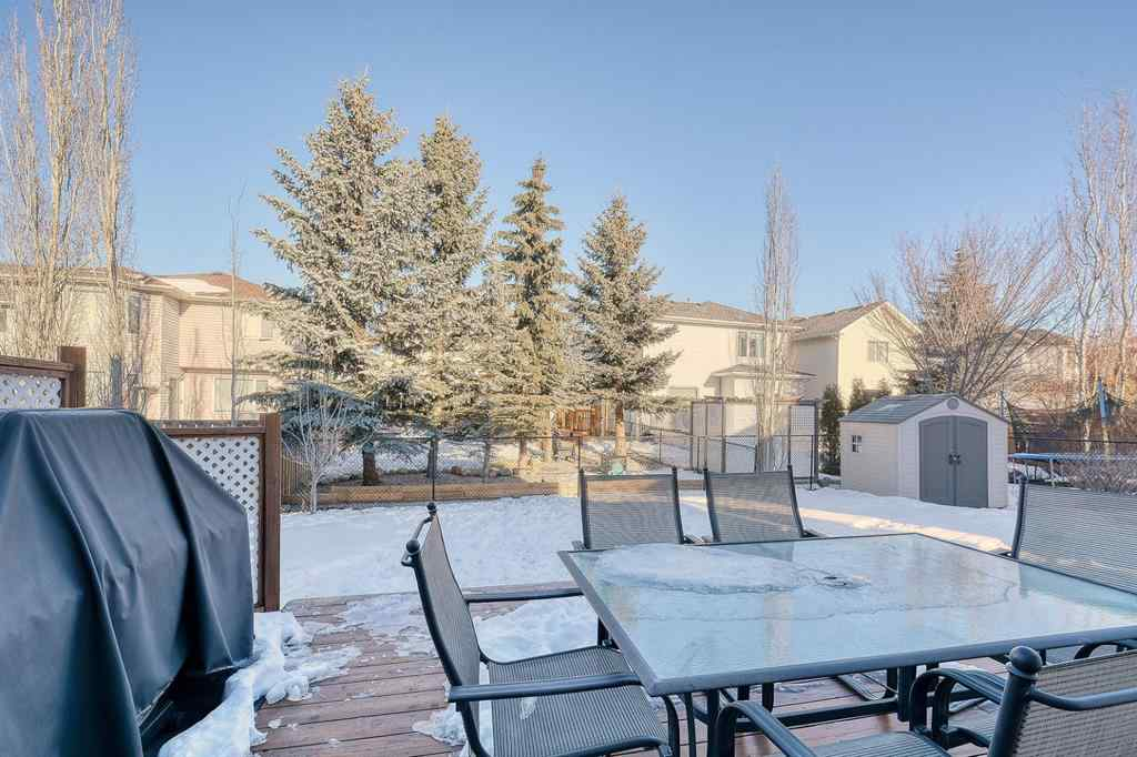 MLS® # A1062643 - 58 Mt Selkirk Place SE in McKenzie Lake Calgary, Residential Open Houses