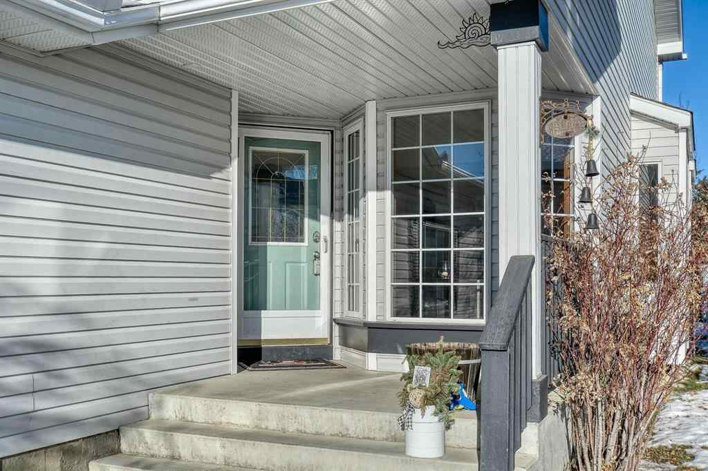MLS® #A1062643 - 58 Mt Selkirk Place SE in McKenzie Lake Calgary, Residential Open Houses