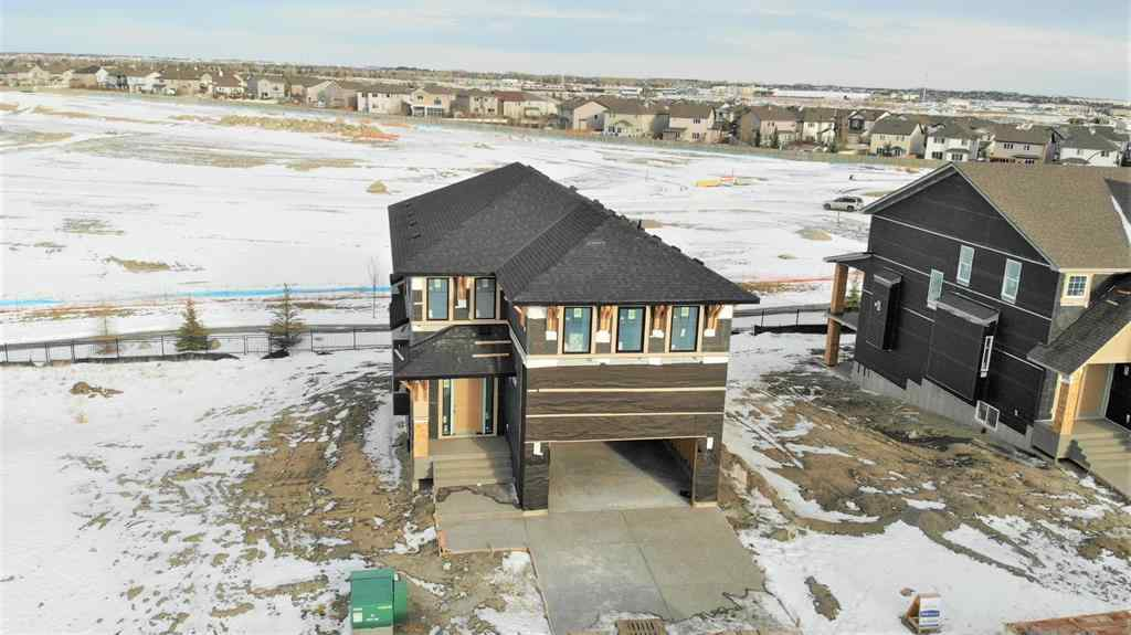 MLS® #A1062712 - 274 Coopers Cove SW in Coopers Crossing Airdrie, Residential Open Houses