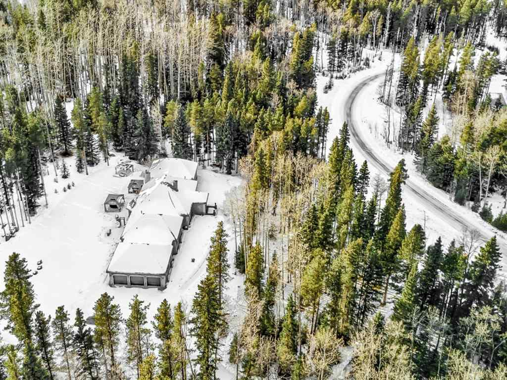 MLS® #A1062727 - 23 Highlands  Terrace  in The Highlands Bragg Creek, Residential Open Houses