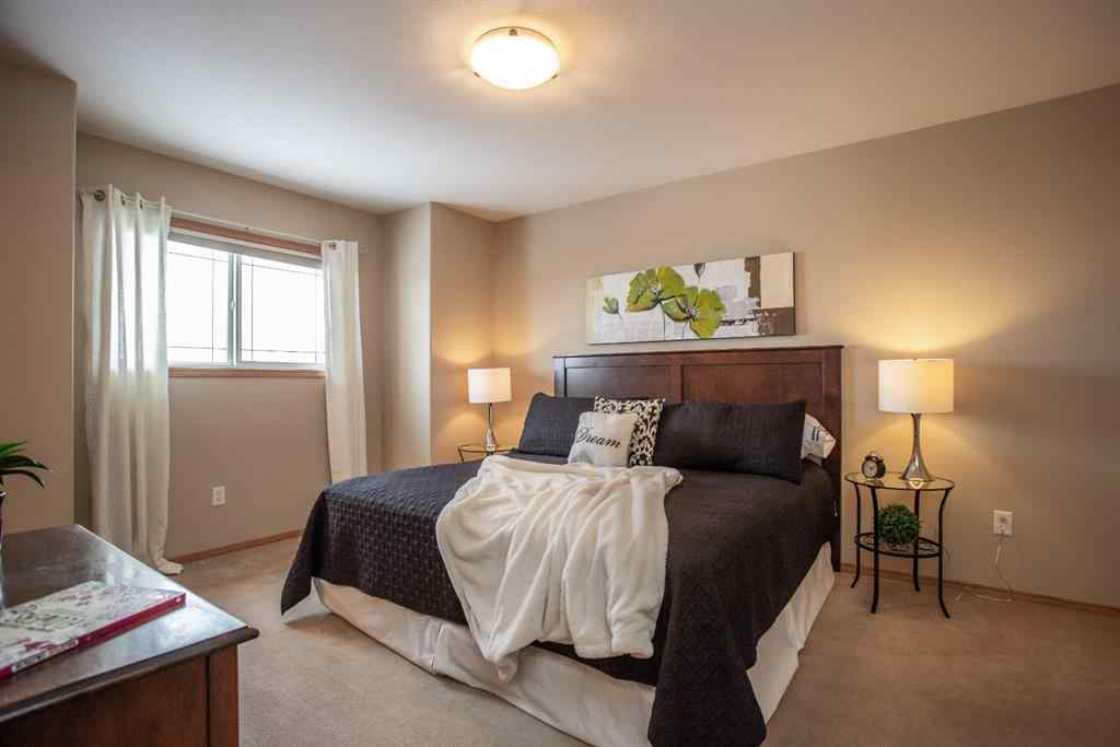 MLS® # A1062821 - 70 Pondside Crescent  in Panorama Estates Blackfalds, Residential Open Houses