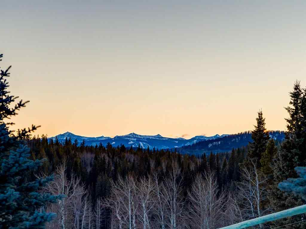 MLS® # A1062898 - 15 Saddle Bay  in Saddle & Sirloin Bragg Creek, Residential Open Houses