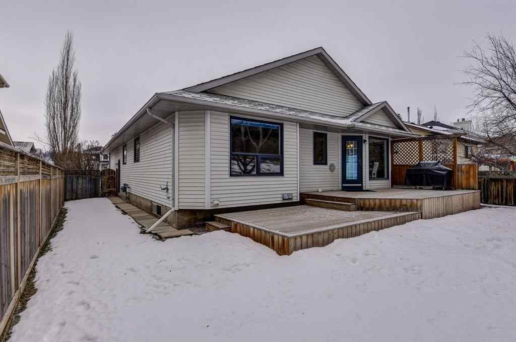 MLS® # A1062981 - 38 Riverview Drive  in Riverview Cochrane, Residential Open Houses