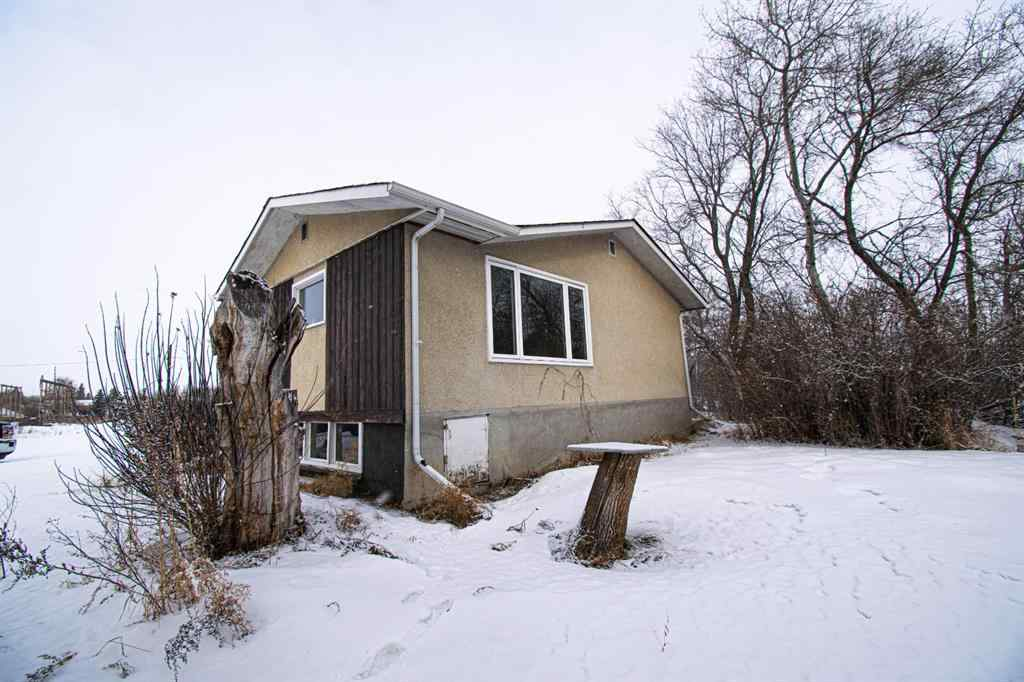 MLS® # A1063009 - 5000 54 Avenue  in Bashaw Bashaw, Residential Open Houses