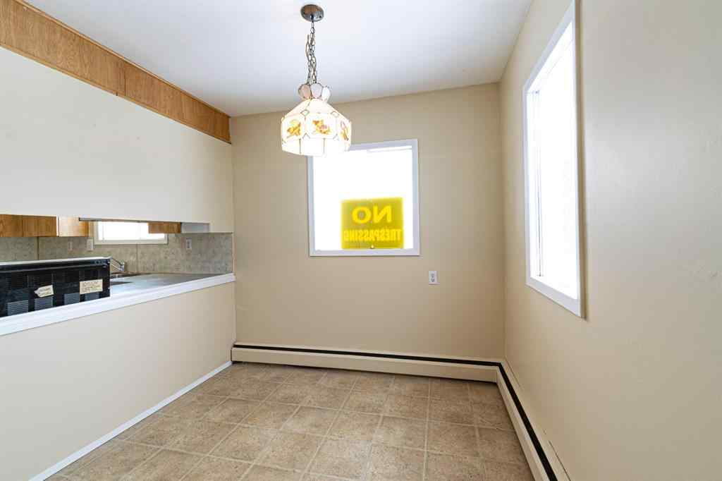MLS® #A1063009 - 5000 54 Avenue  in Bashaw Bashaw, Residential Open Houses