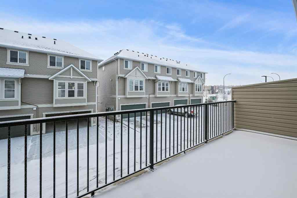 MLS® # A1063015 - 203 South Point Park SW in South Point Airdrie, Residential Open Houses